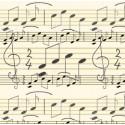 Papier à  musique