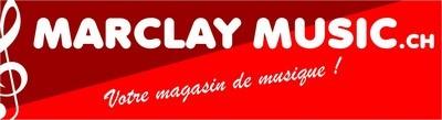MARCLAY MUSIC Shop