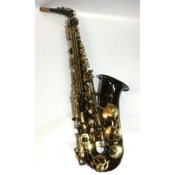 Sax Alto Mib verni noir CHEVALLIER