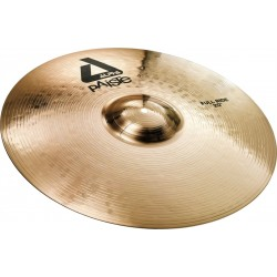 "Ride Full 20"" PAISTE Alpha Brillant"