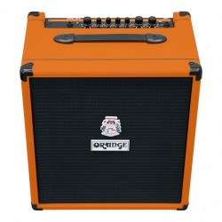 ORANGE Crush Bass 50W - Ampli Combo