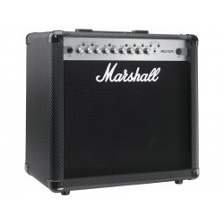 Marshall MG50CFX avec double pédale switch