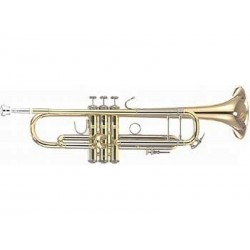 Trompette BACH Stradivarius