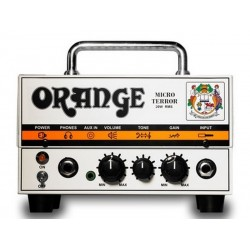ORANGE Micro Terror - Head Amp 20W