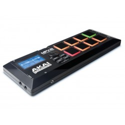 AKAI Mobile Sample Player MPX8