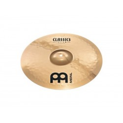 "Crash 16"" Meinl Classic Custom"