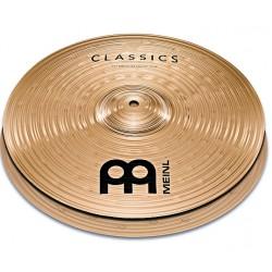 """Hi-Hat 13"""" Meinl Classics"""