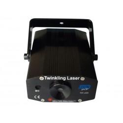 Laser NICOLS POP