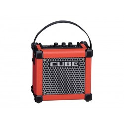 ROLAND MICRO-Cube GX Red