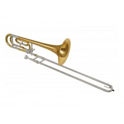 Trombone Basse MTP 500 - Verni