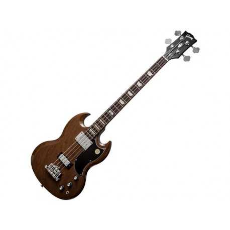 GIBSON Basse SG Stand 2014