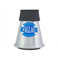 Cornet Practice Compact - Sourdine Wallace