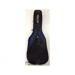 Housse Guitare Acoustique RITTER 5 - Navy/Black