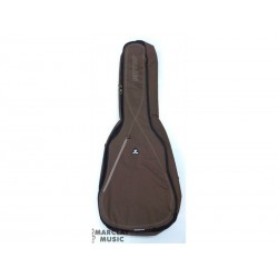 Housse Guitare Folk RITTER 3 - Bison Desert