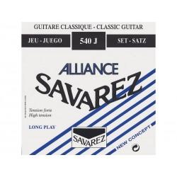 Cordes Classique Savarez Alliance Forte