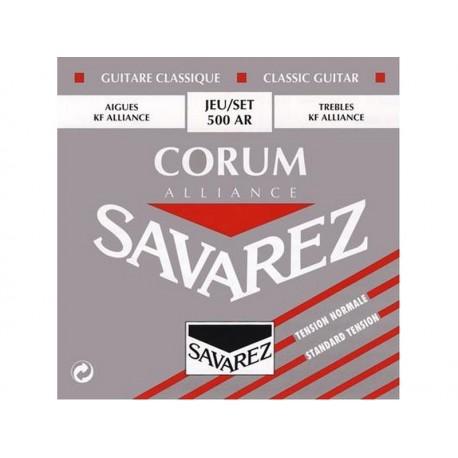 Cordes Classique Savarez Corum 500AR