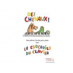 Des Chevaux - Crocodile