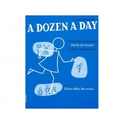 A Dozen A Day - vol 1
