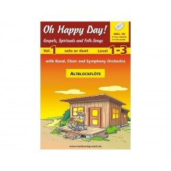 Oh happy day Vol. 1 - ABfl