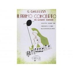 Il Primo concerto vol 2 - 4 mains - jeune pianiste