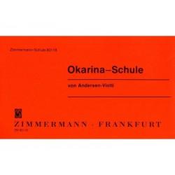 Okarinaschule - Andersen-Viotti
