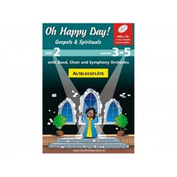 Oh happy day Vol. 2 - ABfl