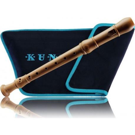 Flûte à bec Alto Studio KUNG - Poirier