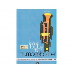 Learn to Play 2 - Cornet/Trompette