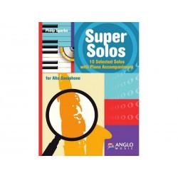 Super Solo - Sax alto - Philip Sparke