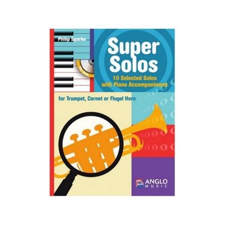 Super Solo - Trompette - Philip Sparke
