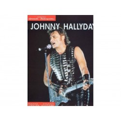 Johnny HALLYDAY - Grans Interpètes Collection