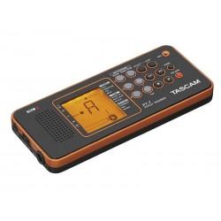TASCAM  PT-7 Tuner + Recorder + Metronome