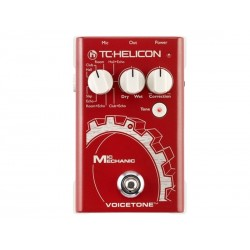 Pédale VOICETONE Mic Mechanic - TC-Helicon