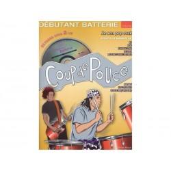 Coup de Pouce Batterie Vol. 3 +CD