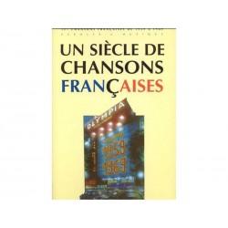 Un siècle de chansons françaises 1959-1969