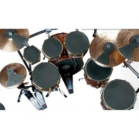 "Sourdine Cymbale 16"" à 22"""