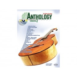 Anthology Guitar - Vol.2 + CD