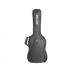 Housse Guitare Basse RITTER 2 Black