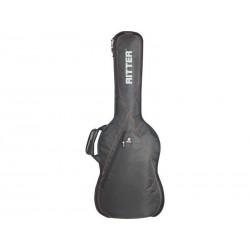 Housse Guitare Basse RITTER 2 Black
