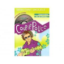 Coup de pouce Ukulélé + CD