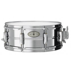 Snare 14×5.5 SensiTone Steel Pearl