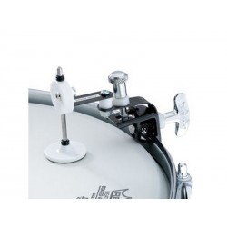 Amortisseur caisse-claire - Snare Dampening
