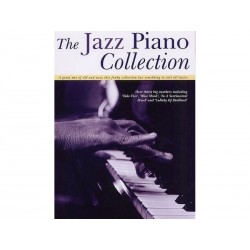 Jazz piano collection (The) - Piano