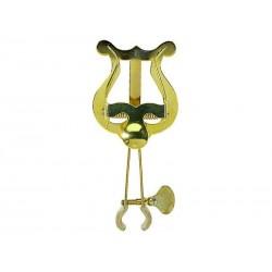 Lyre Trompette - branche d'embouchure