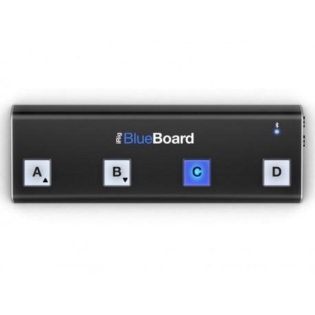 BlueBoard iRig - Pédalier Bluetooth