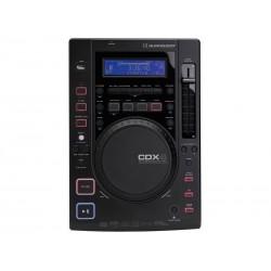 Lecteur CD/USB CDX-4