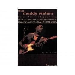 Waters Muddy Deep Blues & Good News