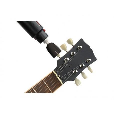 Embout visseuse pour mécanique guitare