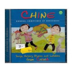 CD Chine