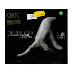 CD Choc Classica Tic toc choc